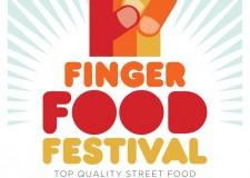Forlì. Sbarca per la prima volta in Romagna il Finger Food Festival.
