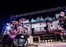 Rimini. I 'Floyd Machine' in concerto a Castel Sismondo.