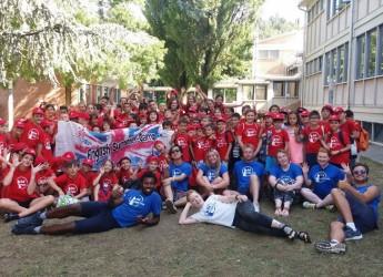 Riolo Terme. Quasi 100 bambini di Casola e Riolo per il campo estivo di inglese.