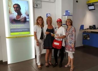 Rimini. Poste Italiane potenzia il servizio. Ruolo di motore dello sviluppo.