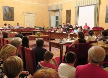 Santarcangelo di Romagna. In Consiglio comunale il ricordo di Cristina Garattoni  a vent'anni dalla scomparsa.