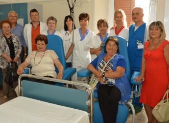 Cotignola. Nuove attrezzature pro oncologia per gli ospedali di Lugo e Faenza.