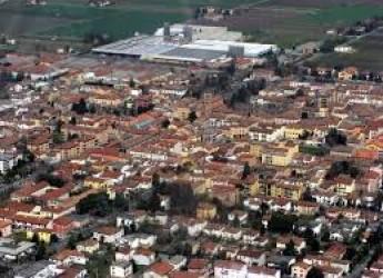 Massa Lombarda. Le aree verdi si rifanno il look. Interventi sull'intero centro urbano.