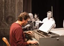Italia. Milano e Beaune. Estate di concerti per l'Accademia bizantina.