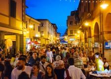 Savignano sul Rubicone. Con tre serate da tutto esaurito Piadiniamo si consacra evento di successo dell'estate savignanese.