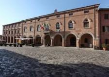 Rimini. Piazza Malatesta. Inizio nei prossimi giorni della bonifica ambientale.
