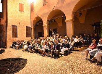 Bagnara di Romagna. Piccolo Festival Teatrale. Giovedì 12 luglio.