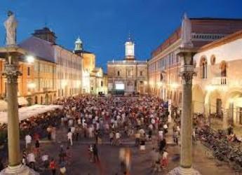 Ravenna. Conferenza stampa venerdì 15 luglio nel municipio del Comune.