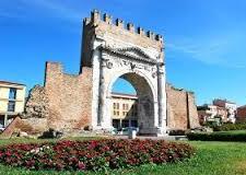 Rimini. 'La Rimini di Silvano Cardellini'. Museo della città.
