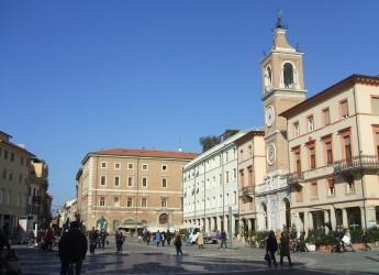 Rimini. Castel Sismondo. Musica Desnuda & friends per Cittadinanza Onlus.