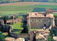 Saludecio. Castello di Meleto: torna 800.NNT NeroNotteTeatro.
