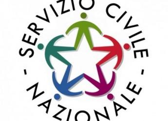 Faenza. Servizio Civile. Progetto:  'Gli anziani ci raccontano il futuro'.