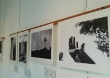 Conselice. Sulle orme della grande guerra con le foto di Alessio Franconi.