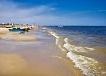 Riccione. 'Storia e Storie in spiaggia'. Laboratori e lettura in spiaggia per i più piccoli.