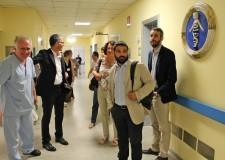 Lugo. Ospedale: nuovo padiglione D. La nuova struttura entro la fine del 2017.