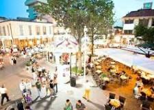 Bellaria. Una serie di appuntamenti serali fino a inizio settembre.