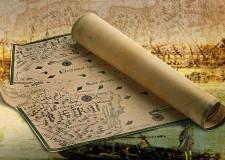 Riccione. Club Nautico. Presentata la cartografia marittima cinquecentesca.