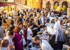 San Marino. 'Cuochi fuochi e passioni': omaggio a Gino Angeli.