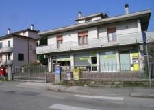 Forlì. Terminati i lavori di ripristino dell'ufficio postale dopo l'attacco all'ATM.
