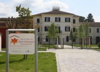 Meldola. Apre la casa di accoglienza San Giuseppe 'Antonio Branca'.