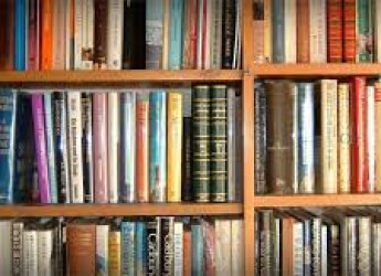 Faenza. Chiude la biblioteca comunale. Dal 25 luglio al 16 agosto.