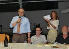 Ravenna. Presentato il libro 'Bibit Archipoeta. Stecchetti e i Papi'.