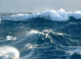 Ravenna. Protezione civile, allerta meteo per temporali, vento e mare mosso.