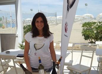 Riviera Romagnola. Le spiagge 'sposano' il vino della Romagna.