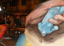 Ravenna. Terza edizione di Punta all'Arte e arrivi su Marte. I vincitori.