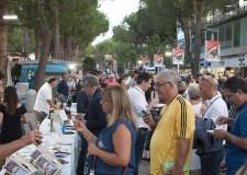 Milano Marittima. A Tramonto DiVino 500 persone per la premiazione delle 123 cantine al top della regione.