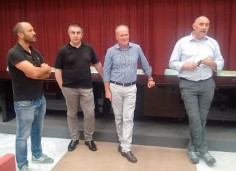 Forlì. Delegazione di Legacoop Romagna. Centro operativo di Romagna.