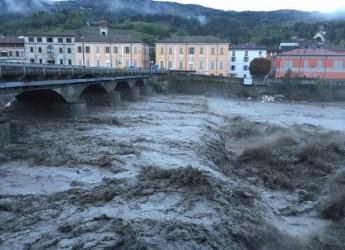 Alluvione di febbraio 2015: a Forlì aperte le domande per la concessione di tributi economici.