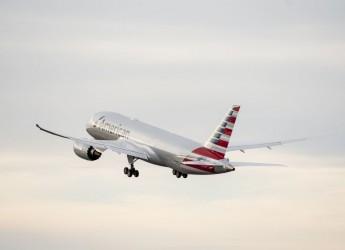 American Airlines inaugura la nuova lounge 'arrivi' dell'aeroporto di Londra Heathrow Terminal 3.
