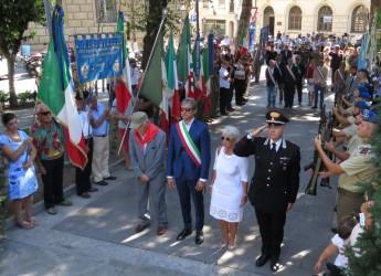 Rimini ricorda i suoi tre martiri nel 72° anniversario dell'eccidio