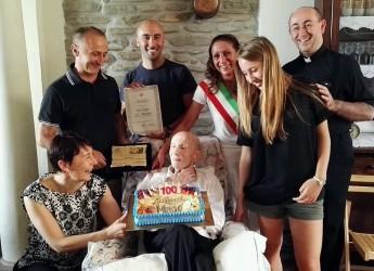 Bagnara di Romagna, cento anni per Mario Laderchi