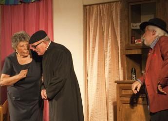 Forlì, due gli eventi di martedì 23 agosto: commedia dialettale e scacchi.