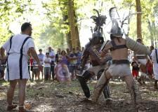 Cesenatico. Druidia ( 18 -21 agosto, parco di Ponente), V edizione della rievocazione storica celtica.