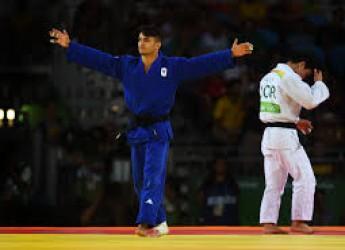 Olimpiade Rio 2016. Nove medaglie in tre giorni. L'azzurro brilla sotto il 'generoso' cielo brasiliano.