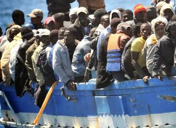 """Emergenza profughi, una quindicina ospitati temporaneamente nella """"Residenza Il Fontanone"""" di Faenza."""
