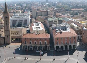 Forlì. Ricerca di uno sponsor per un tabellone elettronico multimediale segnapunti.