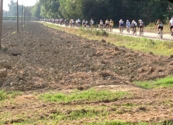 Bassa Romagna. Torna la ciclostorica con bici d'epoca. Nel ricordo di Fausto Coppi, il Campionissimo.