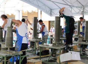 Con Argillà Italia torna la spettacolare gara del Mondial Tornianti.