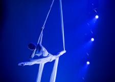 Dal 22 al 25 settembre arriva a Riccione Le Cirque, con i top performers del circo contemporaneo.