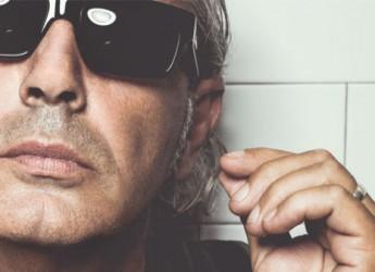Riccione, Luca Carboni in concerto al DEEJAY On Stage