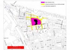Rimini, Meeting: le limitazioni temporanee alla circolazione.