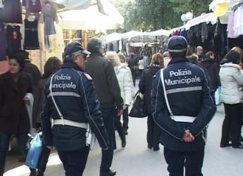 Ferragosto, la Polizia di Cesenatico impegnata per controlli e lotta all'abusivismo commerciale. Ecco i numeri del week end.