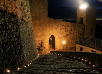 Misteri e leggende nella Rocca di Montefiore Conca