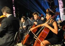 Rimini. Si parte con un duo mondiale: Enrico Pace, pianista, e  Sung Won Yang, violoncellista.