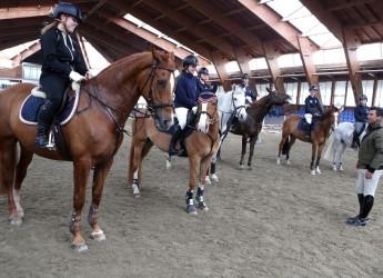 Inizia venerdì 19 agosto il week end dedicato all'equitazione a San Patrignano