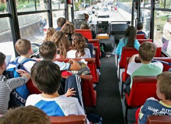 Forlì, nuove tariffe per l'abbonamento 'Scuola Card'